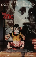 The Attic #1614544 movie poster
