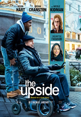 The Upside poster #1614583