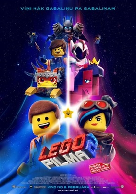 The Lego Movie 2: The Second Part poster #1614636