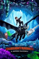 How to Train Your Dragon: The Hidden World #1614696 movie poster