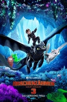 How to Train Your Dragon: The Hidden World #1614698 movie poster