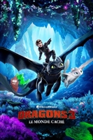How to Train Your Dragon: The Hidden World #1614699 movie poster