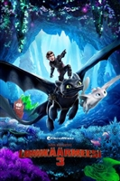 How to Train Your Dragon: The Hidden World #1614700 movie poster