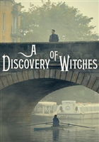 A Discovery of Witches movie poster