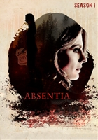 Absentia movie poster
