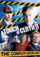 A Touch of Cloth movie poster