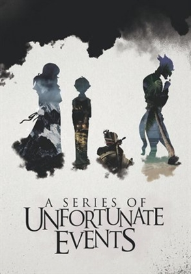 A Series of Unfortunate Events poster #1615031