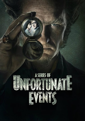 A Series of Unfortunate Events poster #1615033