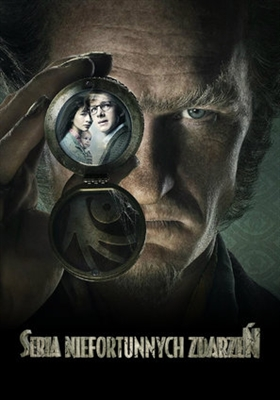 A Series of Unfortunate Events poster #1615034