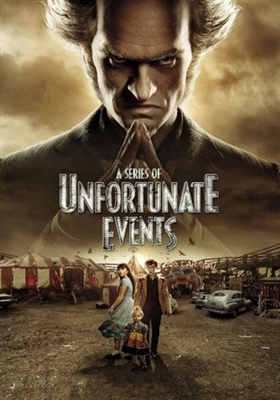 A Series of Unfortunate Events poster #1615035