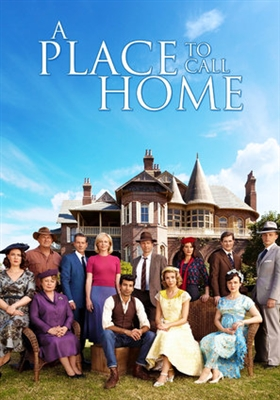 A Place to Call Home poster #1615039
