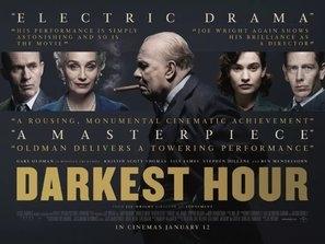 Darkest Hour poster #1615161