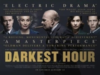 Darkest Hour #1615161 movie poster