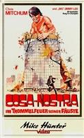 Cosa Nostra Asia movie poster