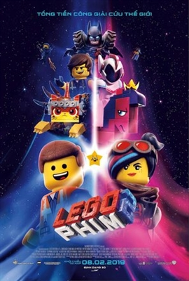 The Lego Movie 2: The Second Part poster #1615204