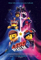 The Lego Movie 2: The Second Part #1615204 movie poster
