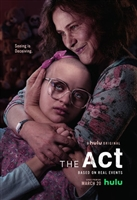 The Act movie poster