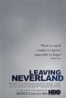 Leaving Neverland movie poster