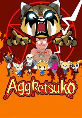 Aggretsuko poster #1615366