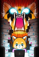 Aggretsuko t-shirt #1615367