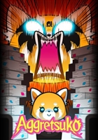 Aggretsuko t-shirt #1615368