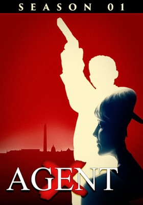 Agent X poster #1615370