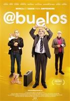 Abuelos movie poster