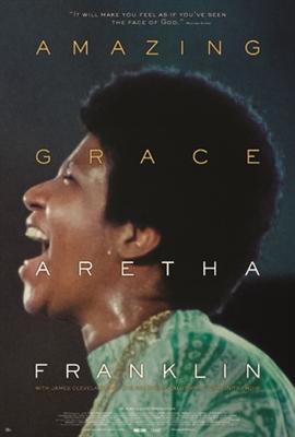 Amazing Grace poster #1615475