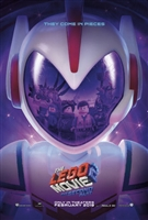 The Lego Movie 2: The Second Part #1615477 movie poster