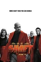Shaft movie poster