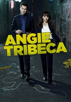 Angie Tribeca #1615495 movie poster