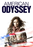 American Odyssey movie poster