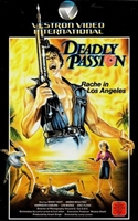 Deadly Passion movie poster