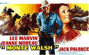 Monte Walsh poster #1615599