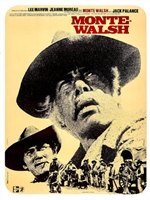 Monte Walsh #1615600 movie poster