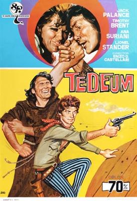 Tedeum poster #1615779