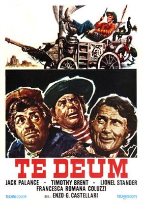 Tedeum poster #1615781