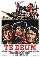 Tedeum #1615781 movie poster
