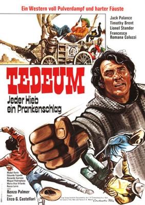 Tedeum poster #1615782