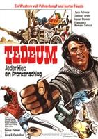Tedeum t-shirt #1615782