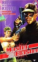 Masterblaster movie poster