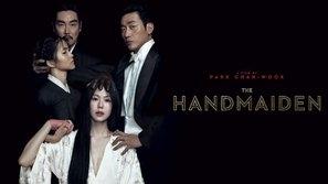 The Handmaiden  poster #1616431