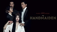 The Handmaiden  #1616431 movie poster