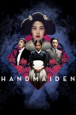 The Handmaiden  poster #1616433