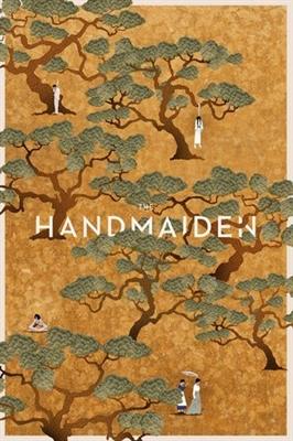 The Handmaiden  poster #1616436
