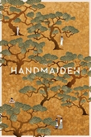The Handmaiden  #1616436 movie poster
