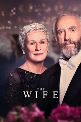 The Wife poster #1616503