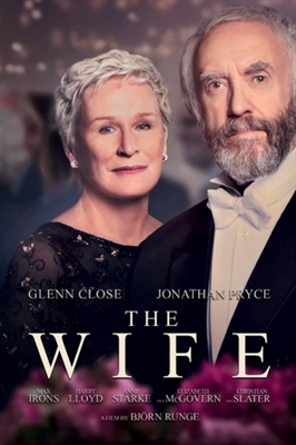 The Wife poster #1616504