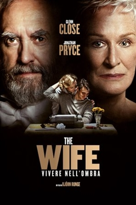 The Wife poster #1616505