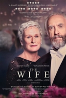The Wife #1616561 movie poster